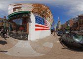 USA Wohnmobilreise Chigago - San Francisco 1