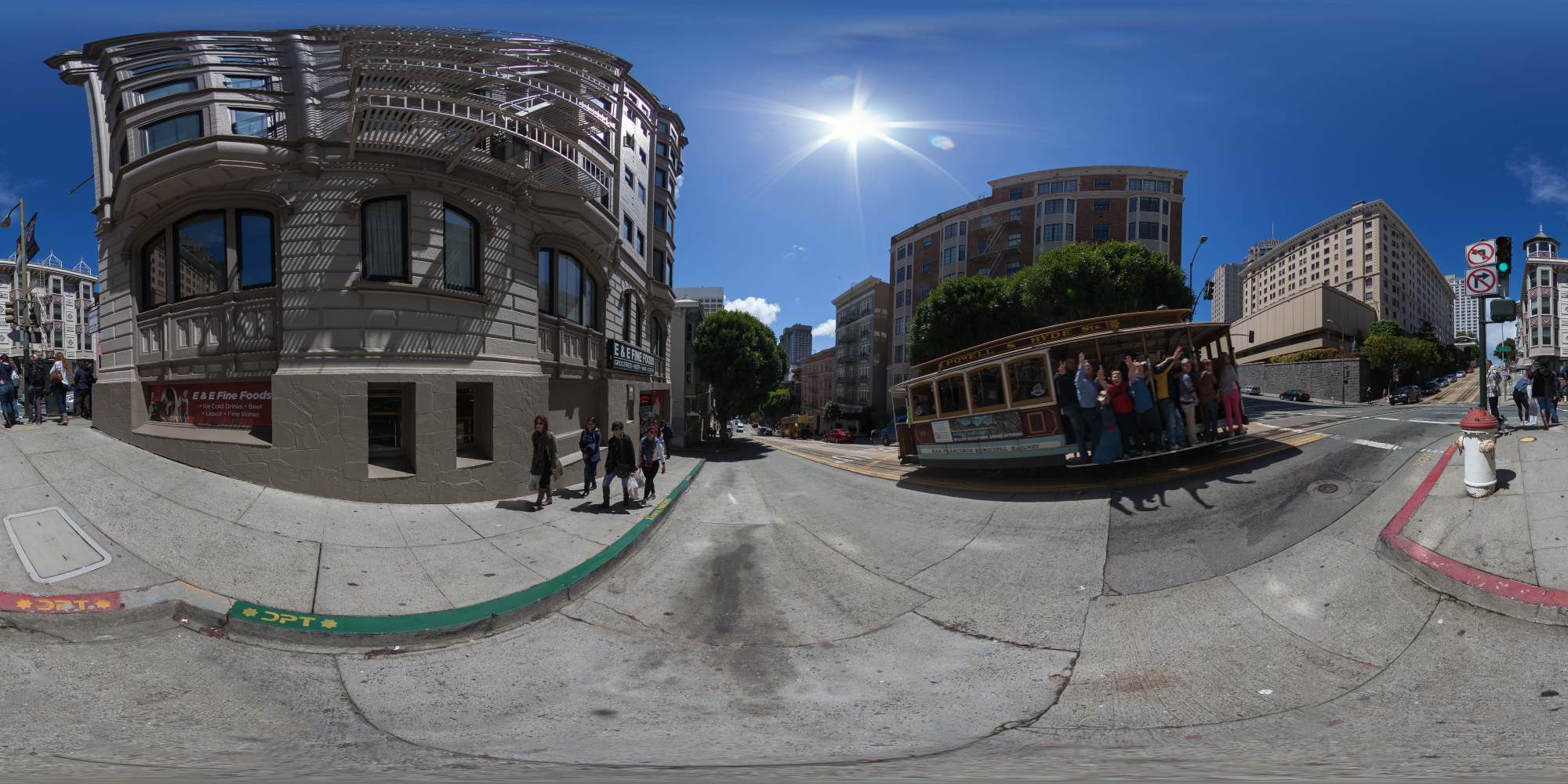 san_francisco_8_sphere