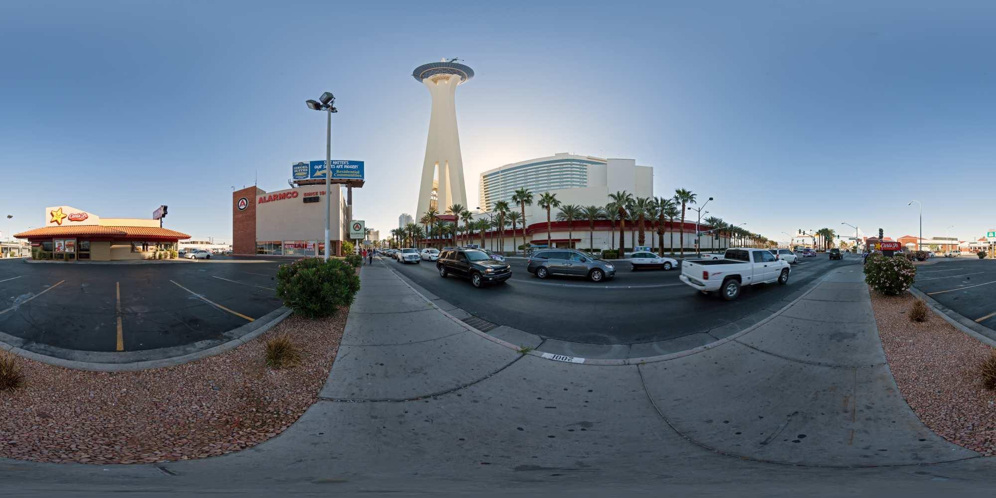Einwohnerzahl Las Vegas