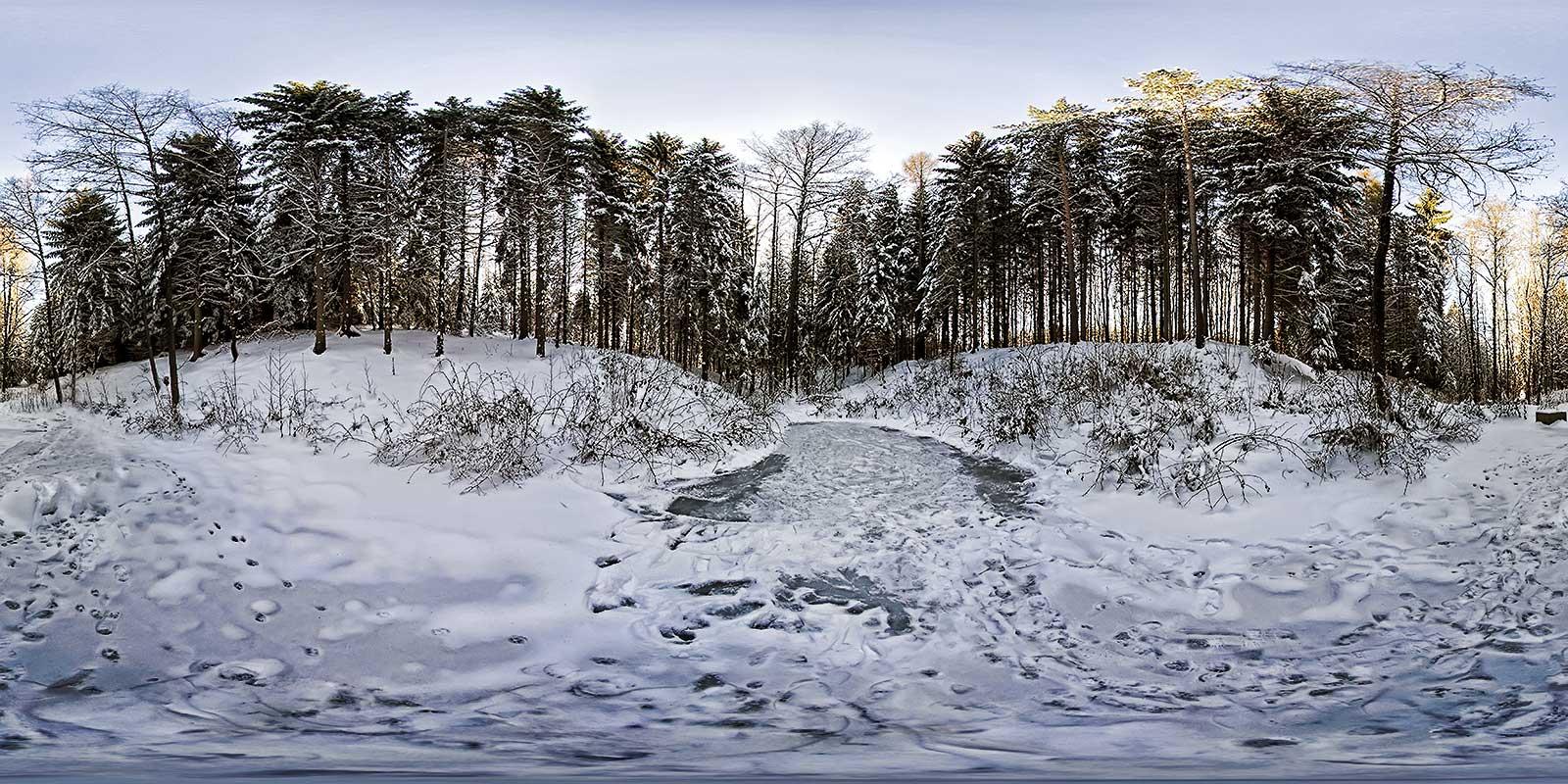 Winterzeit im Erzgebirge 7