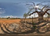 Mosambik Kinderdorf 1
