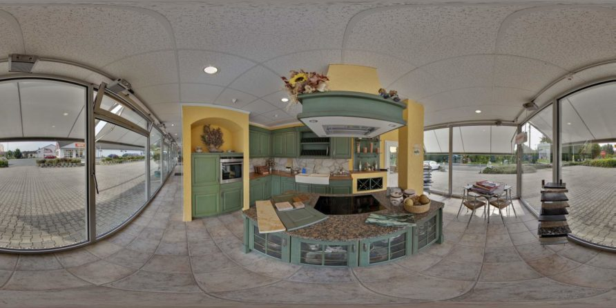 KüchenhausM Niederdorf