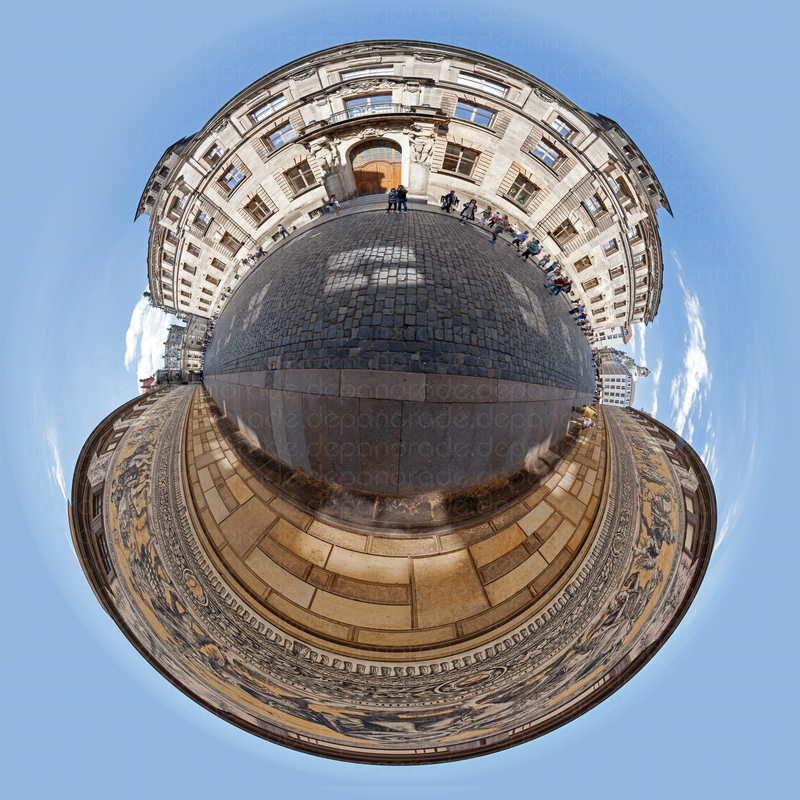 Dresden Little Planet