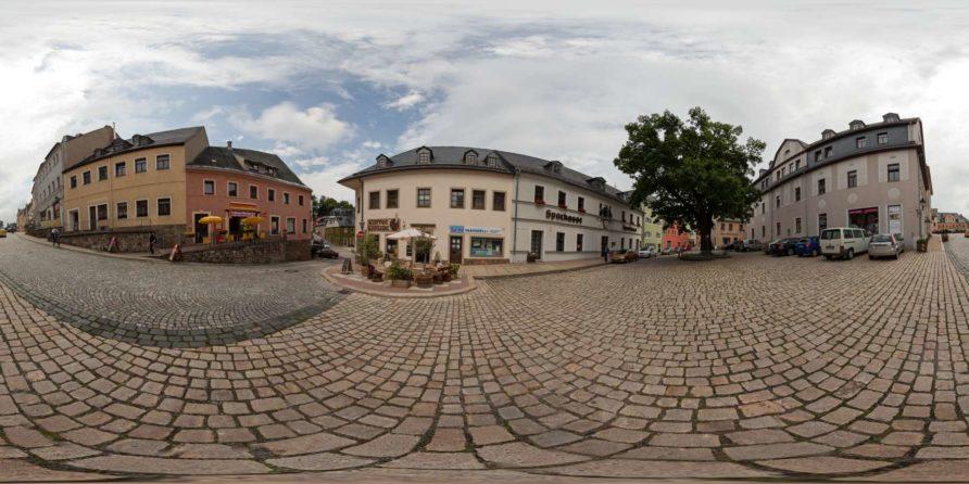 Schwarzenberg Perle des Erzgebirge