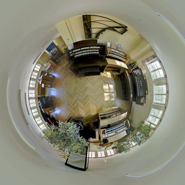 Panoramen Musikhaus Markstein Pianohaus Orgel