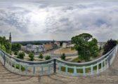 Falkenstein Vogtland Panoramen 4