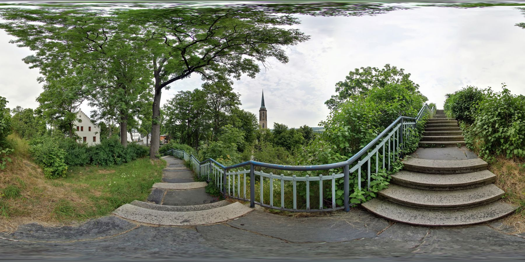 Falkenstein Vogtland 1