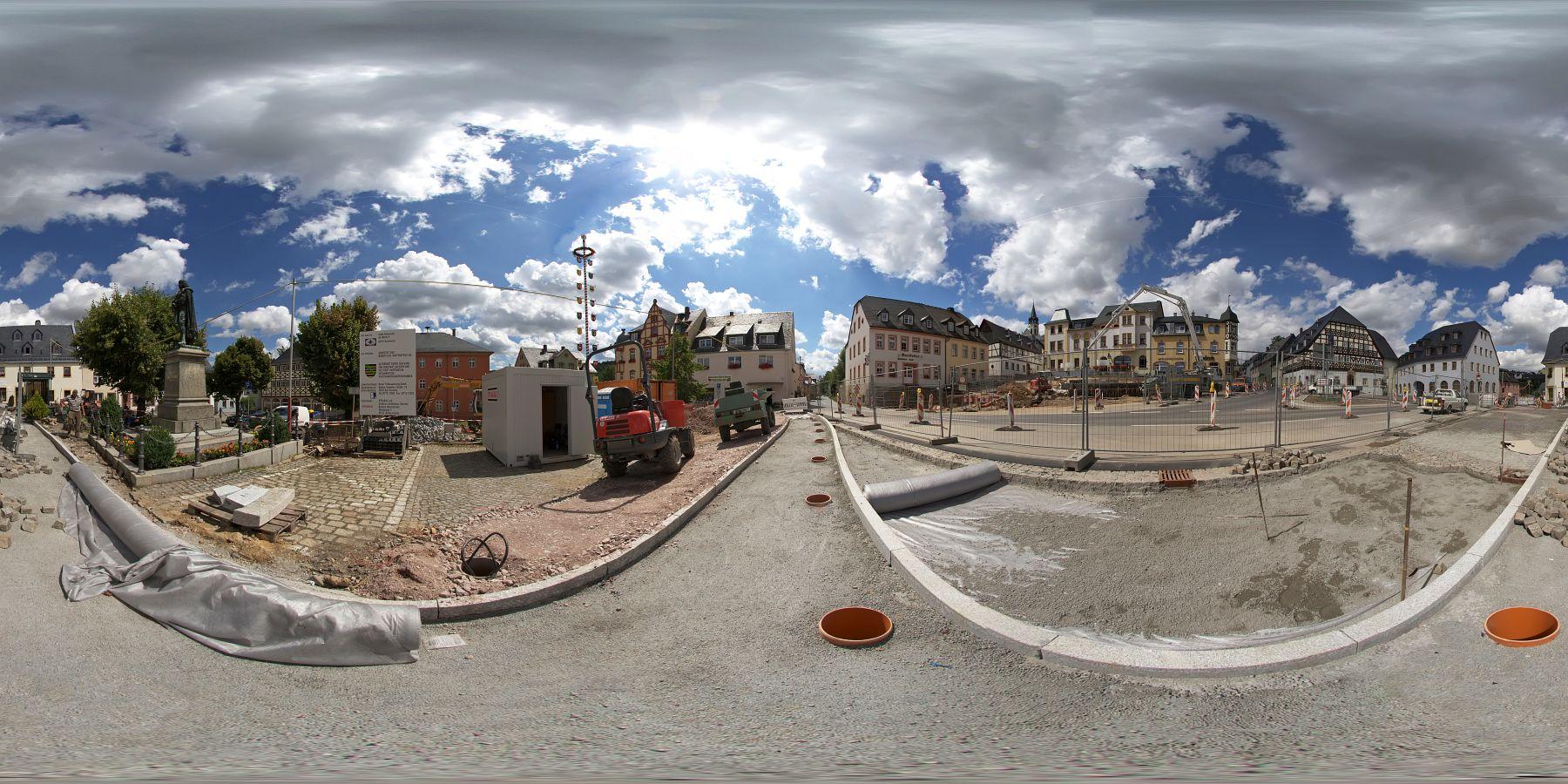 Hartenstein Marktplatz 1