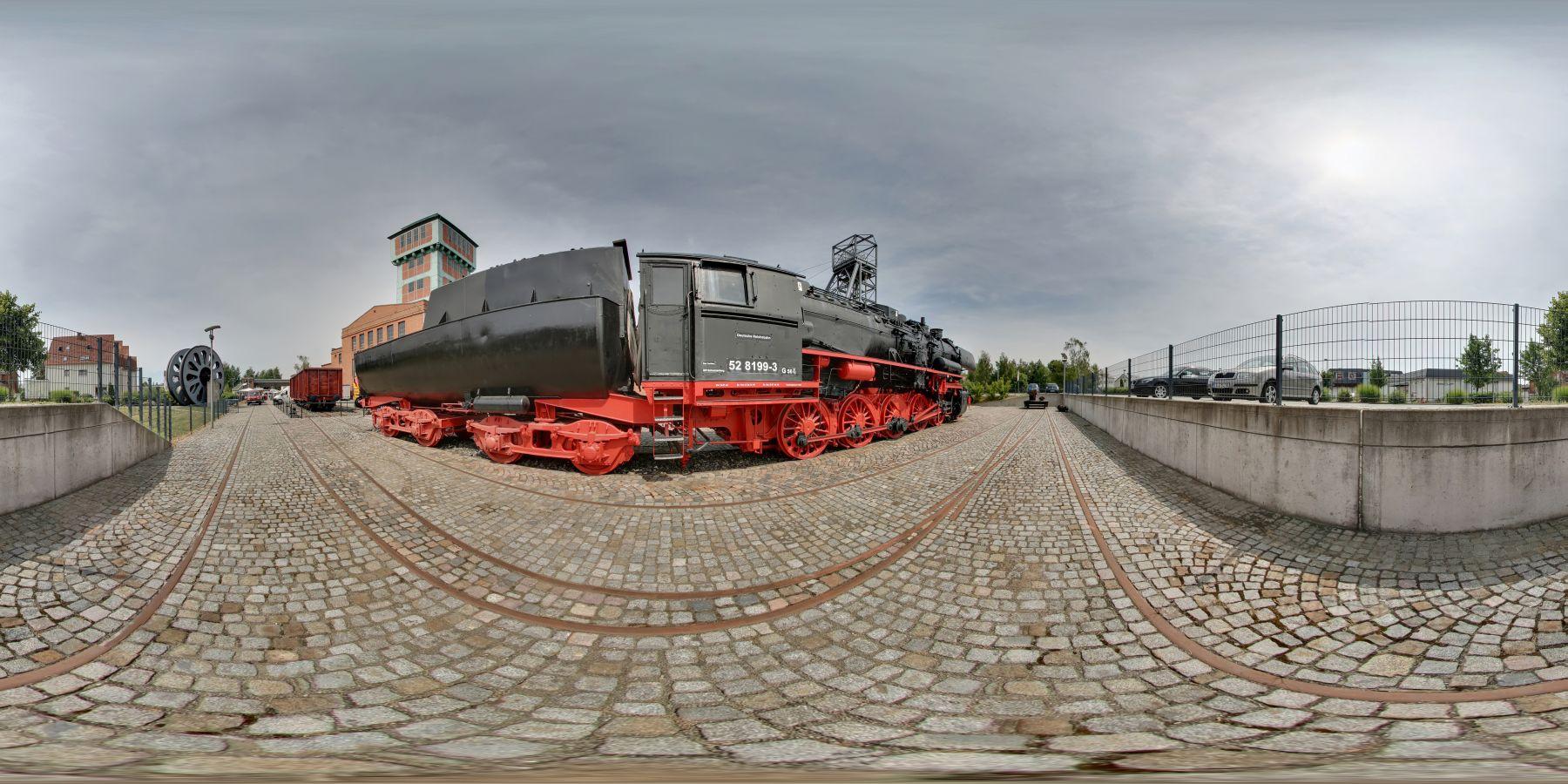 Oelsnitz_Bergbaumuseumhof3_equi - Panoramen Übersicht