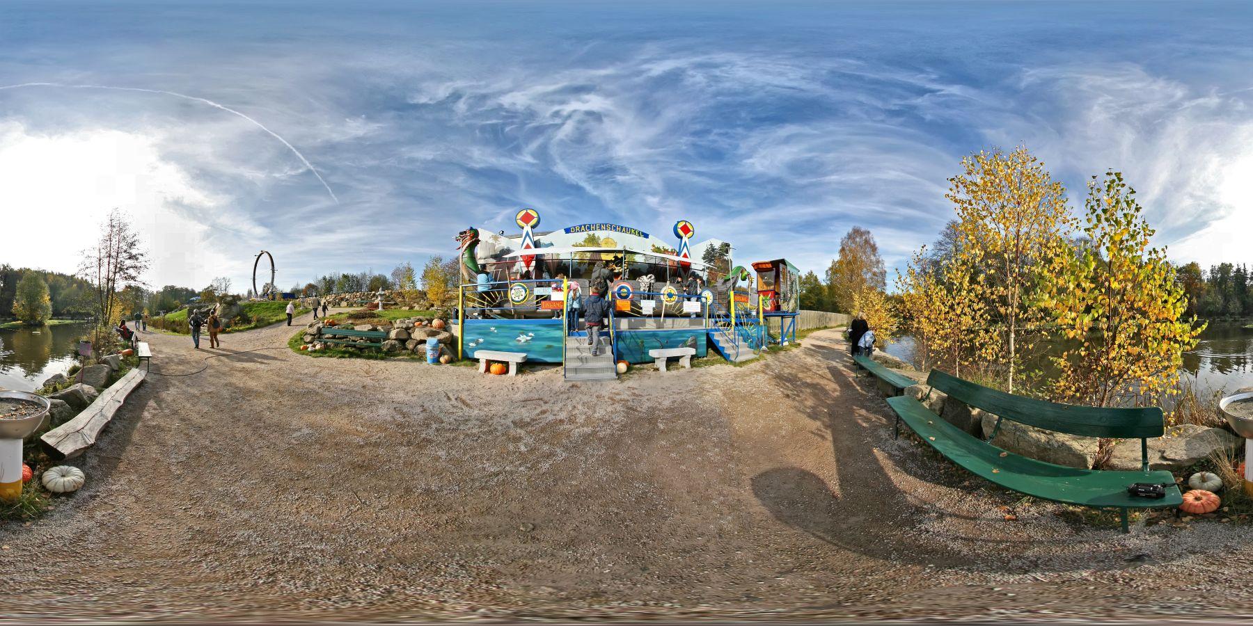 Freizeitpark Plohn 1