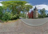 Hartenstein Burg Stein Panoramen 4