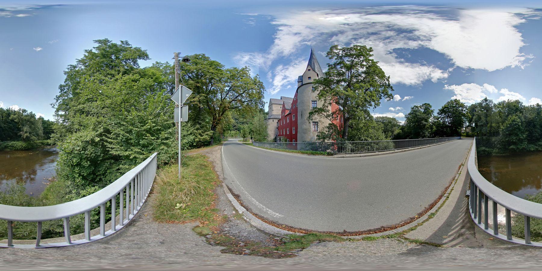 Schloss Hartenstein 3