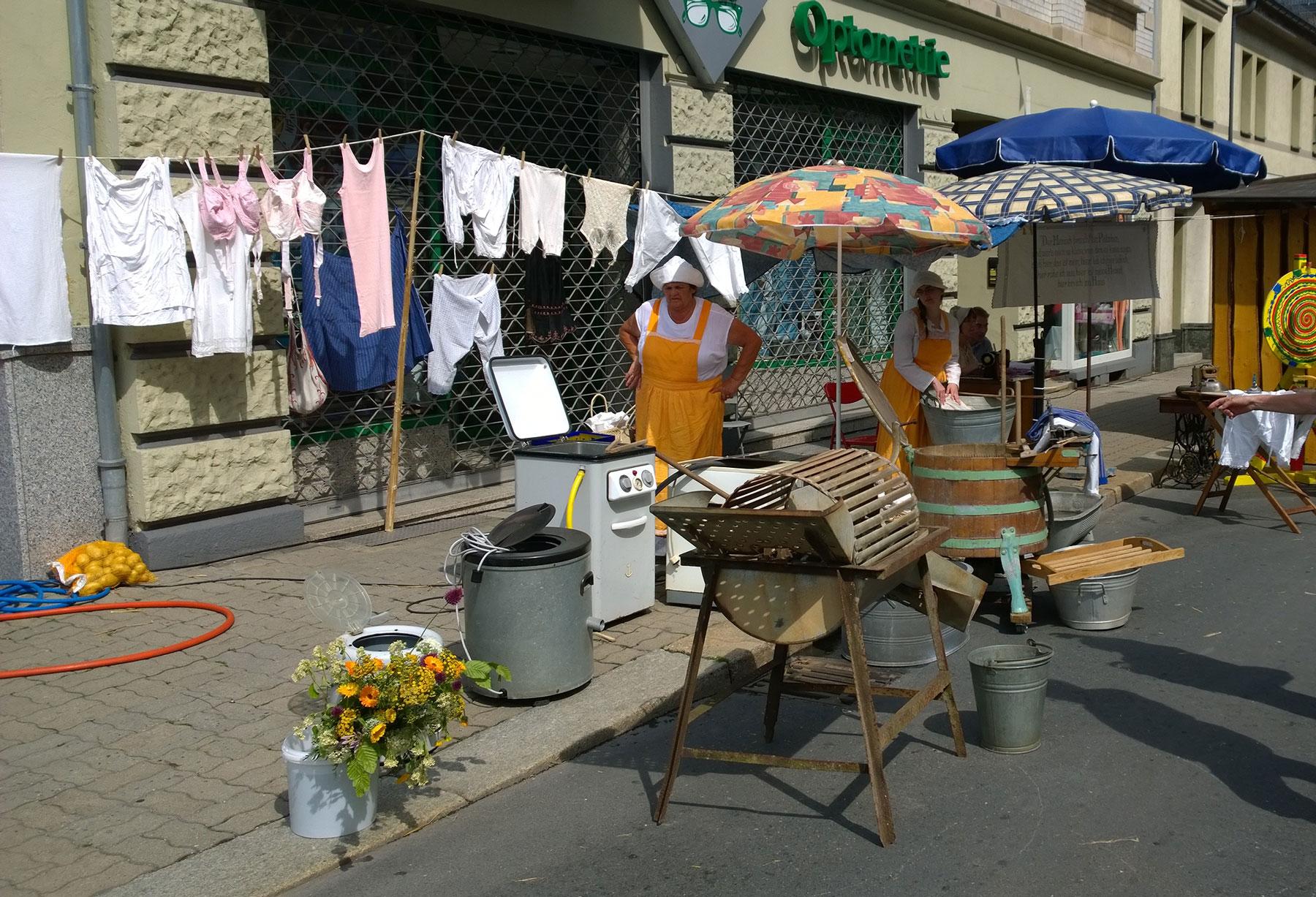 Stadtfest Aue 2014 Erzgebirge 3