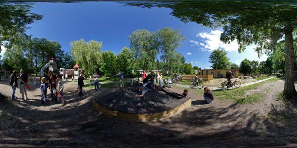Stollberg Spielplatz am Walkteich 5