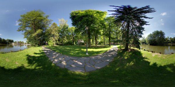 Stollberg Spielplatz am Walkteich 8