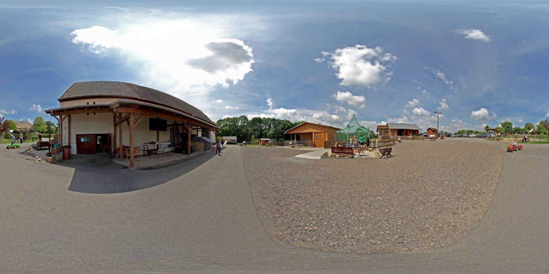 Panoramen Erlebnishof Probst 5