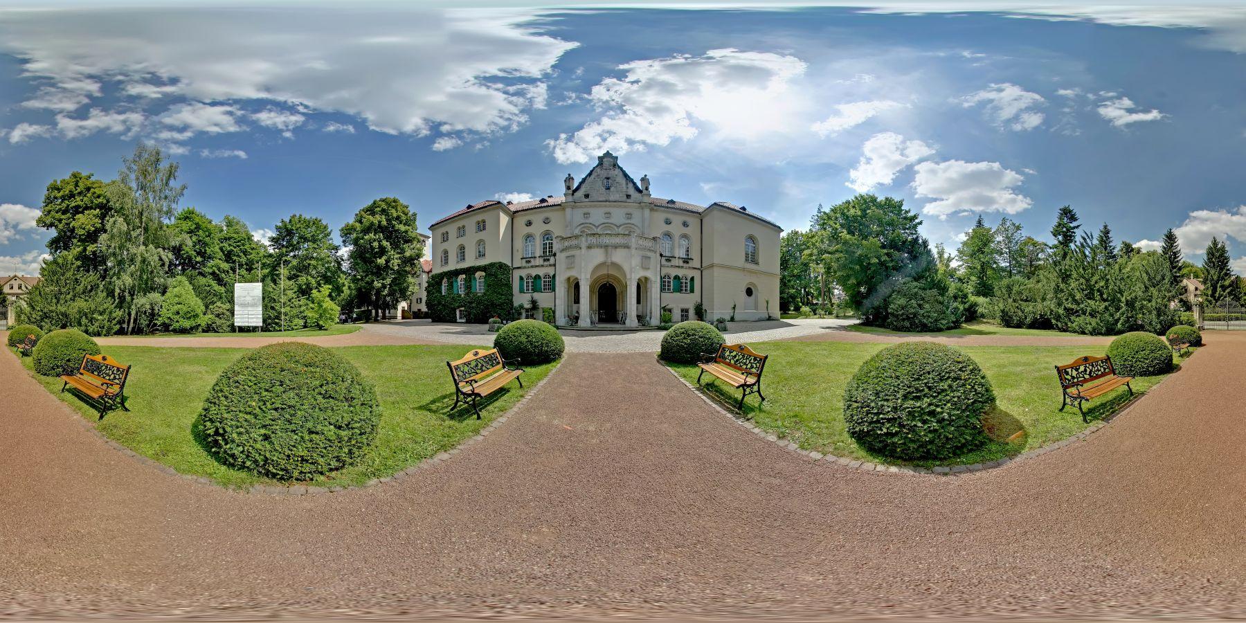 Schloss Waldenburg 3