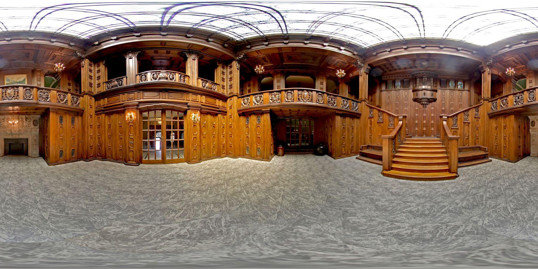 Schloss Waldenburg 7