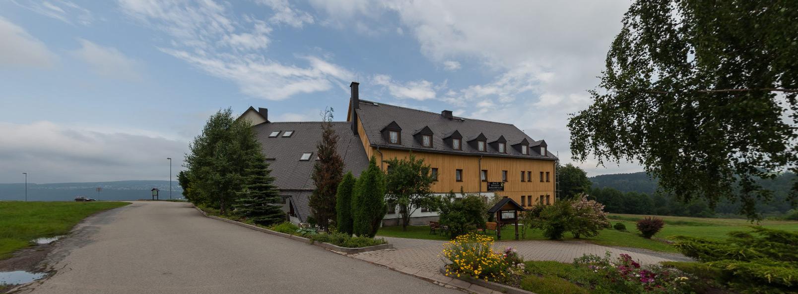 Danelchristelgut in Lauter Sachsen 5