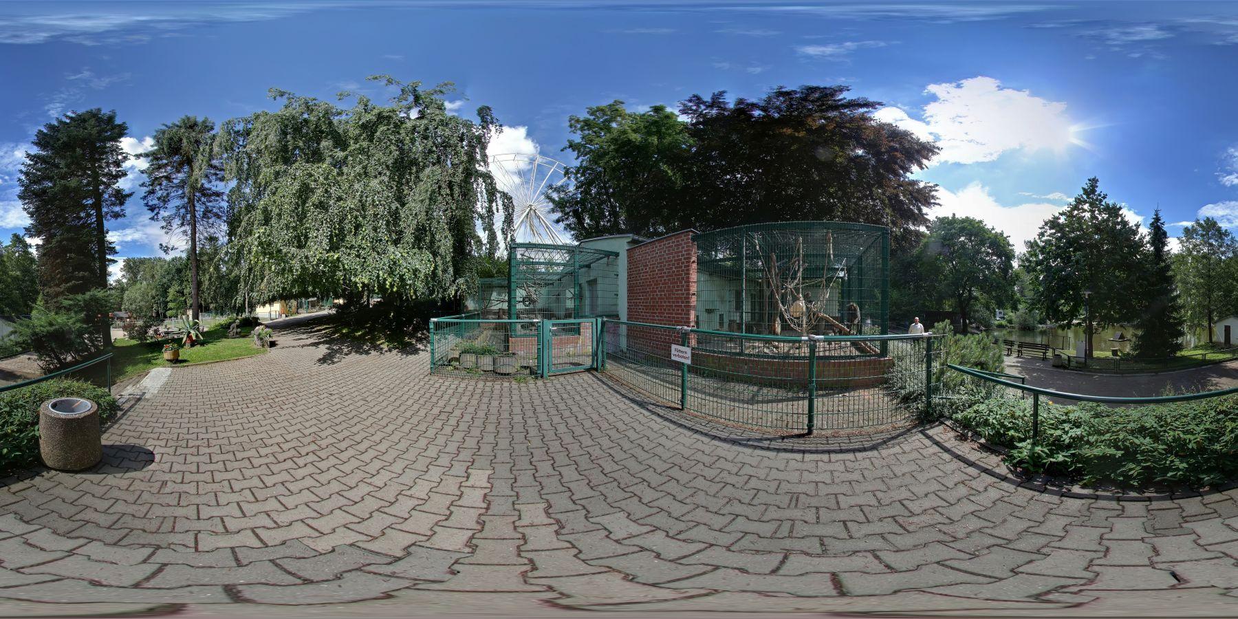 Tierpark Limbach Oberfrohna