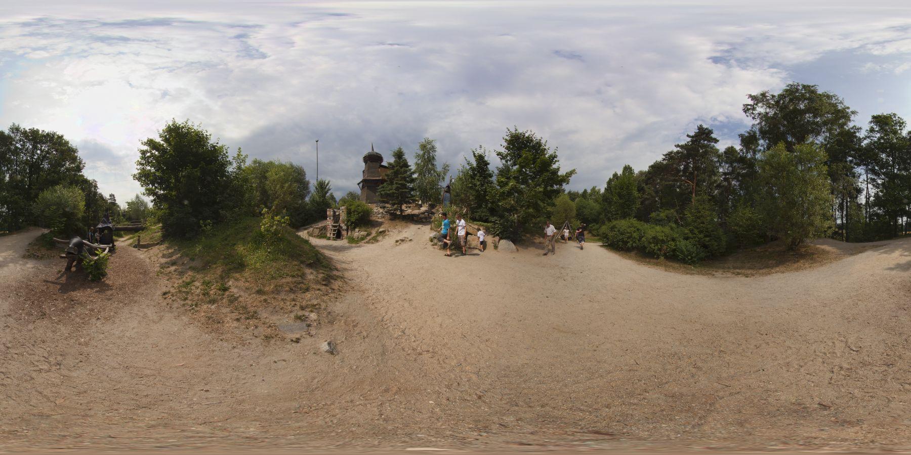 Kulturinsel Einsiedel 1