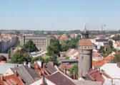 Goerlitz Blick vom Kirchturm 1