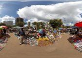 Nairobi Kenia Hauptstadt 3