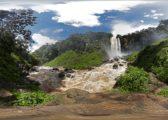 Kenia Thomson Falls 2
