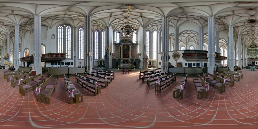 Goerlitz Petrus Kirche