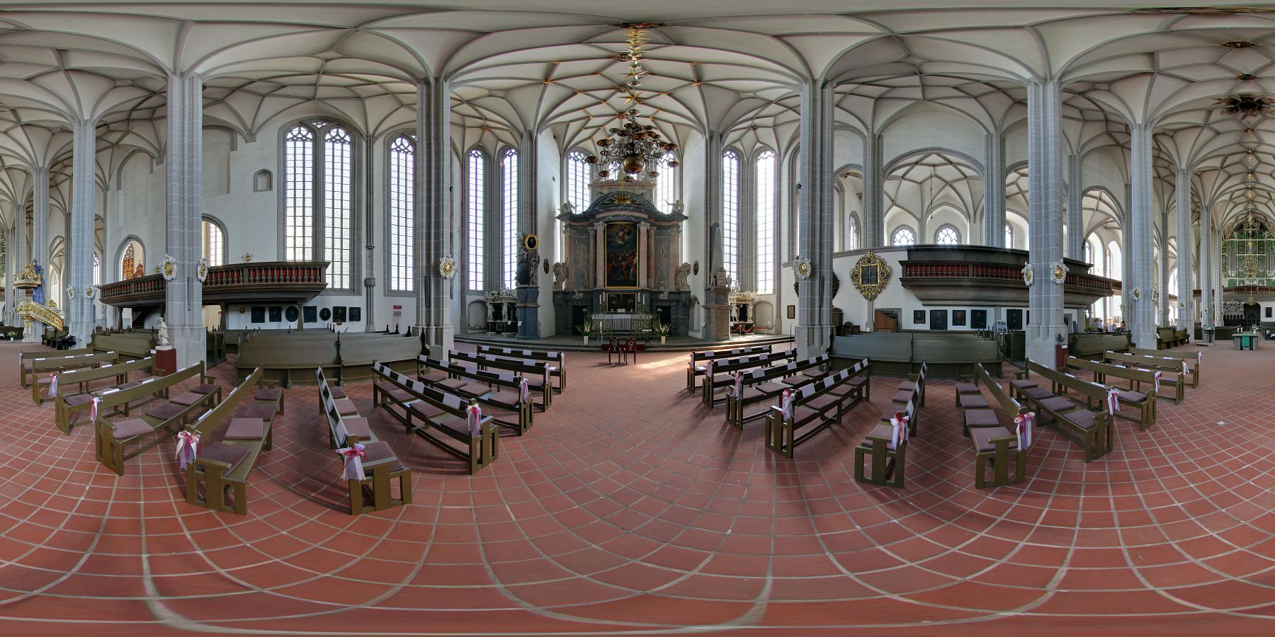 Goerlitz Petrus Kirche 2