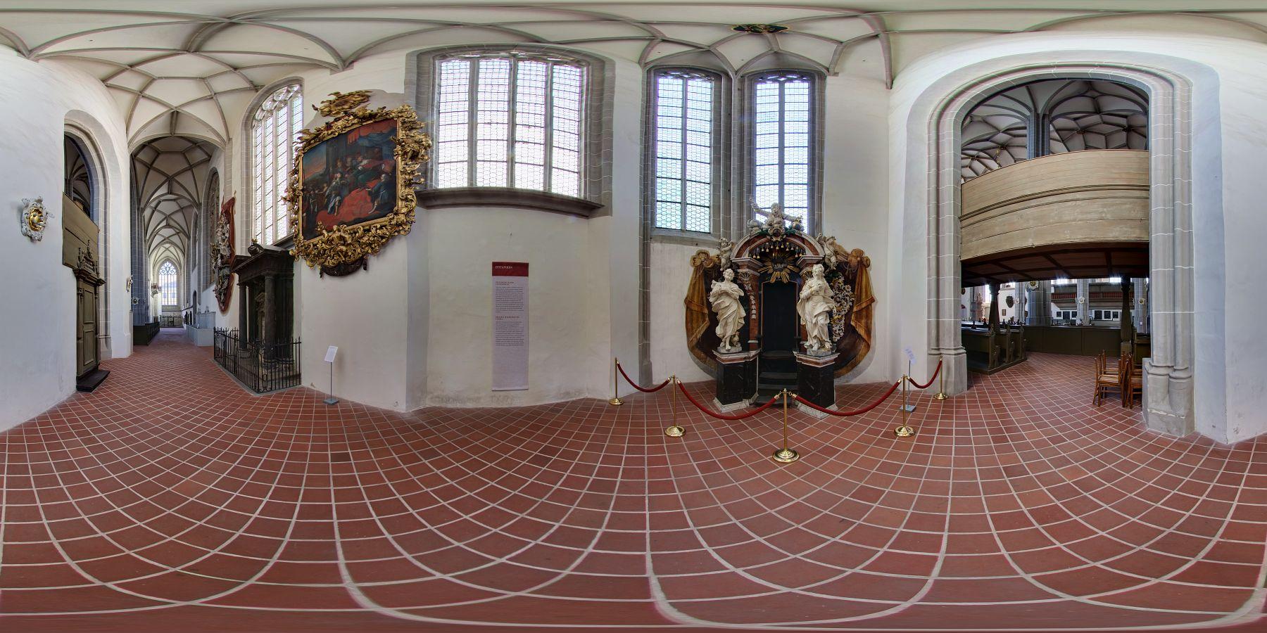 Petrus Kirche 2