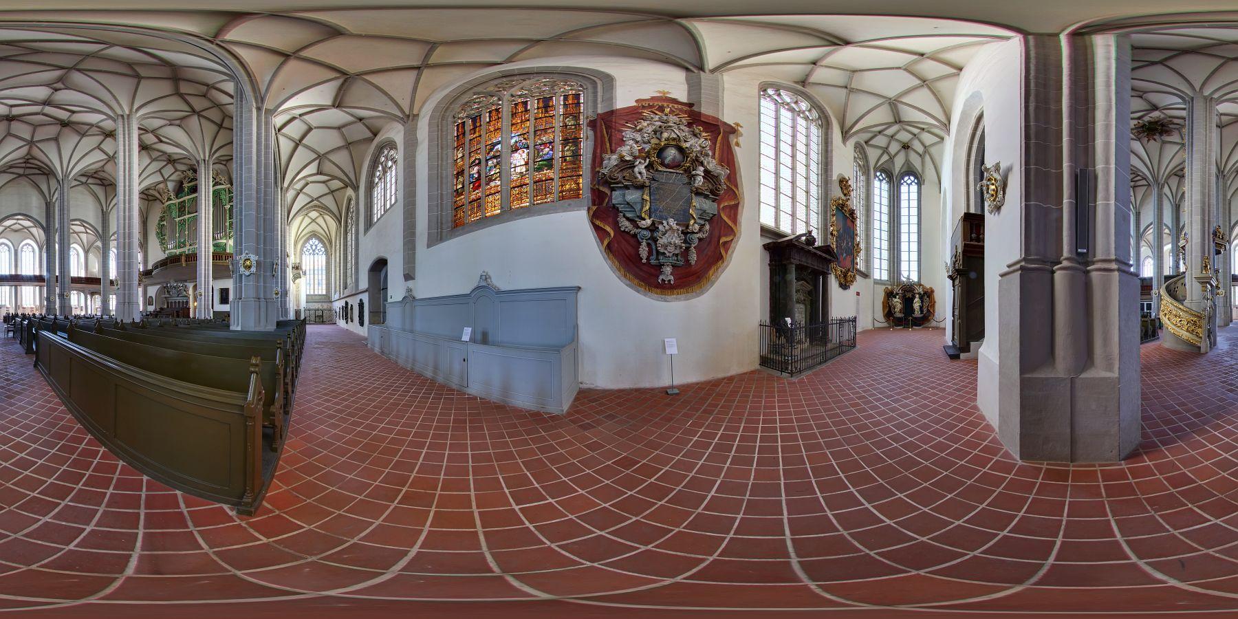 Petrus Kirche 3