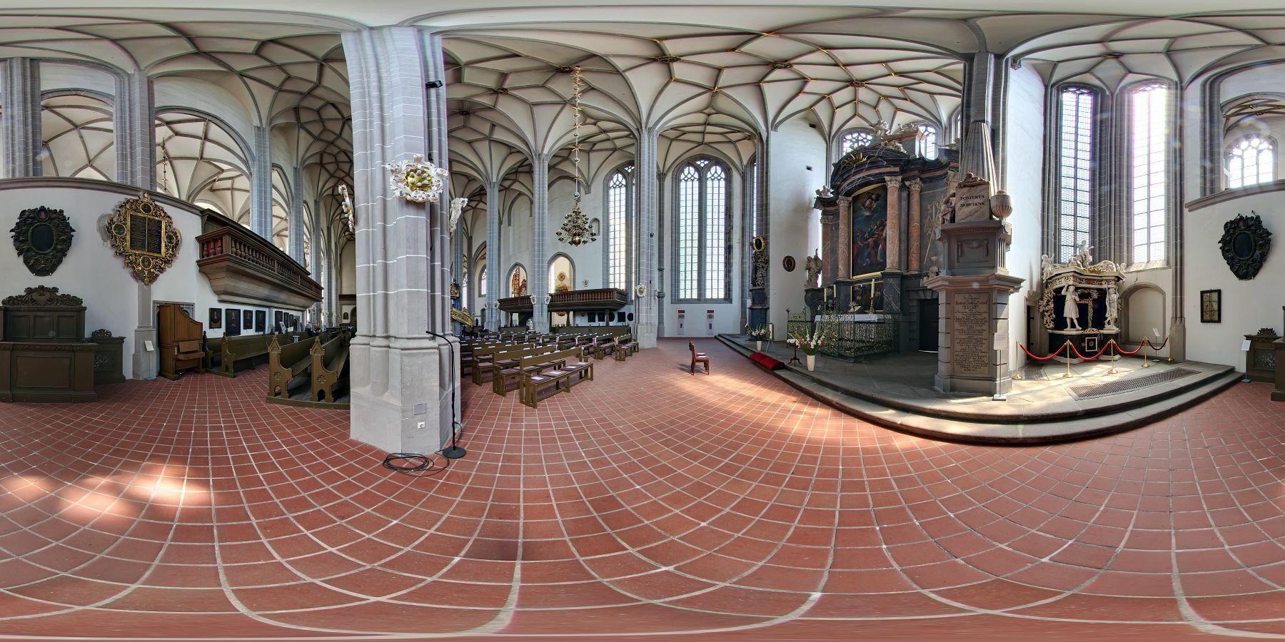 Petrus Kirche 5