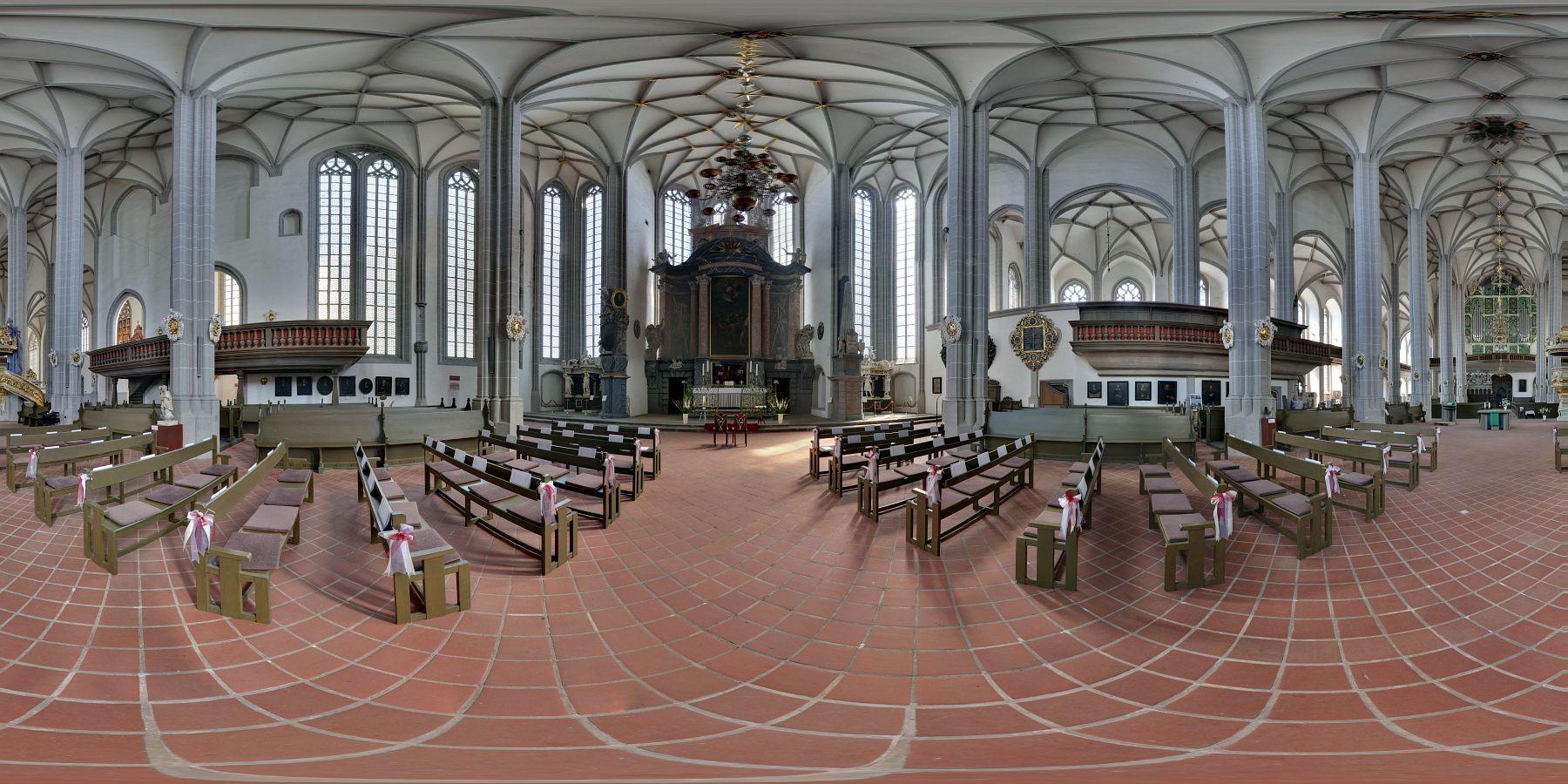 Petrus Kirche 6