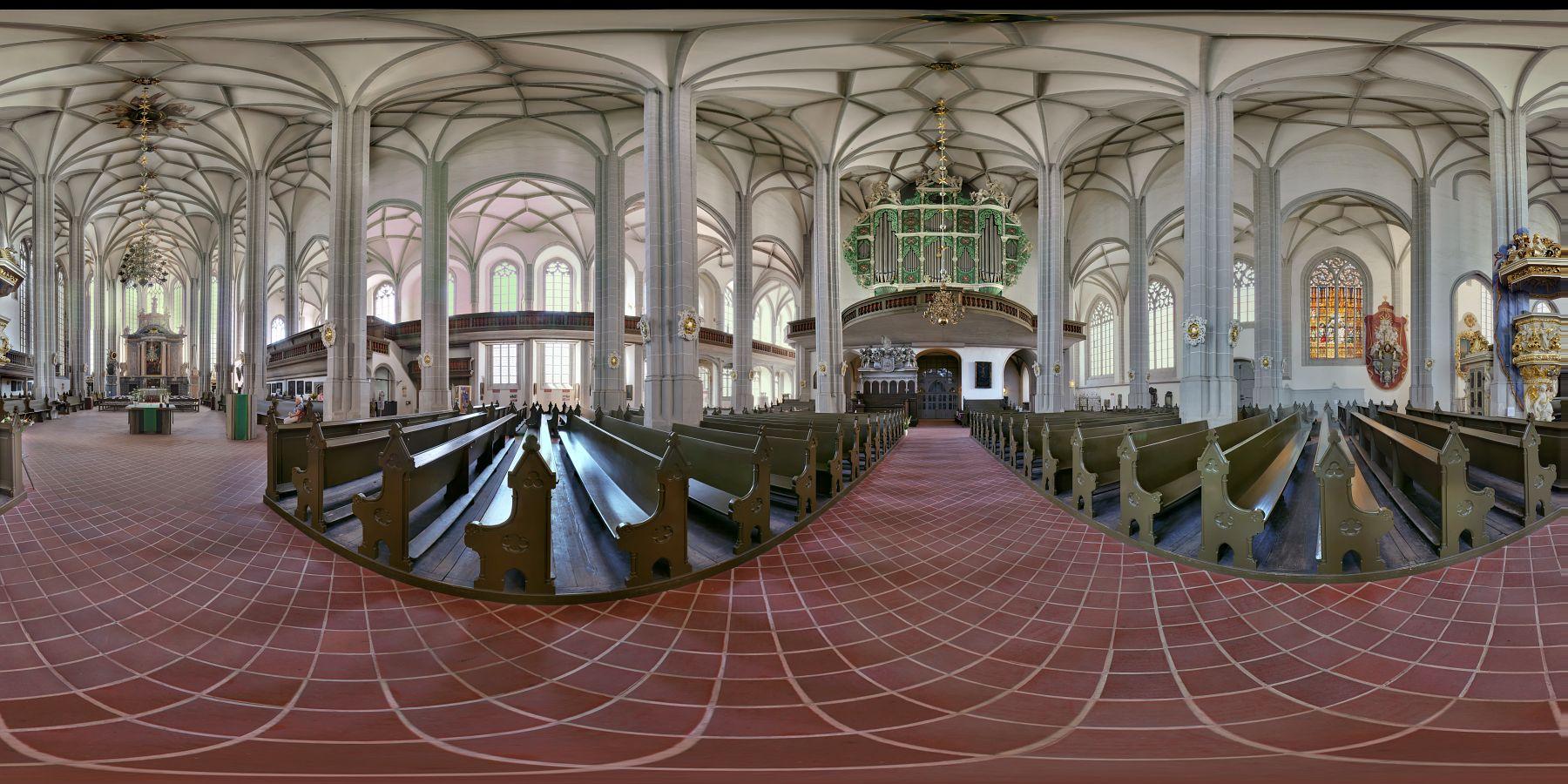 Petrus Kirche 7
