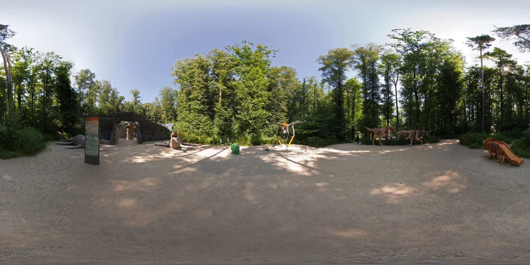 Saurierpark Kleinwelka 10