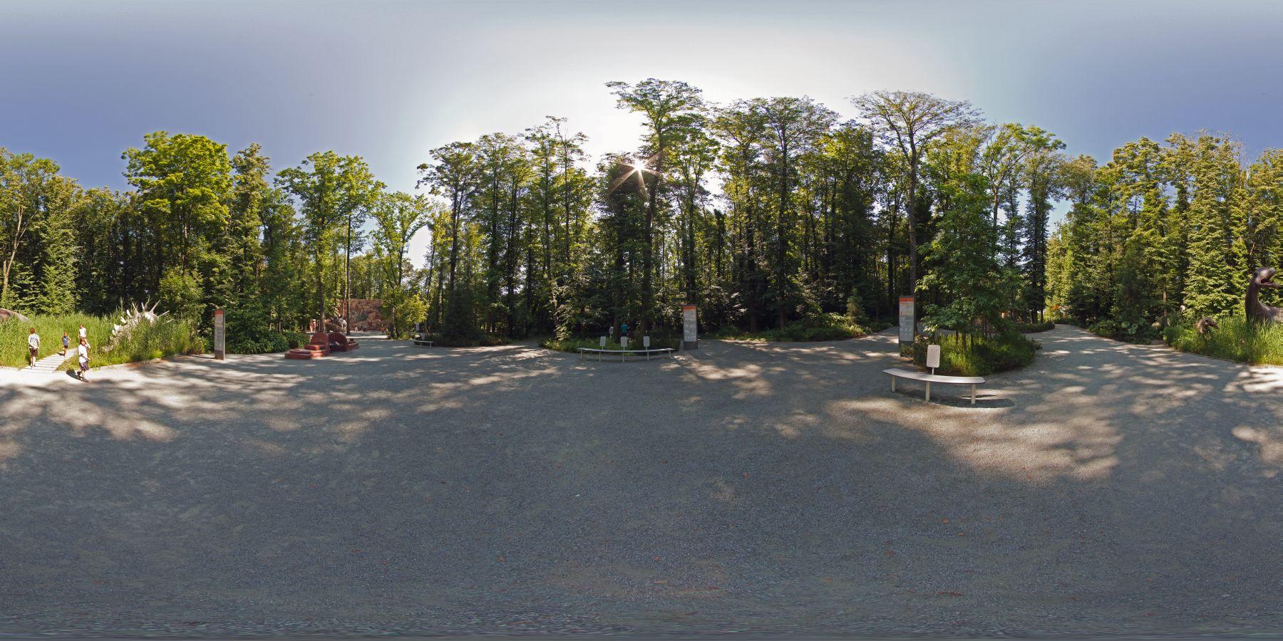 Saurierpark Kleinwelka 11