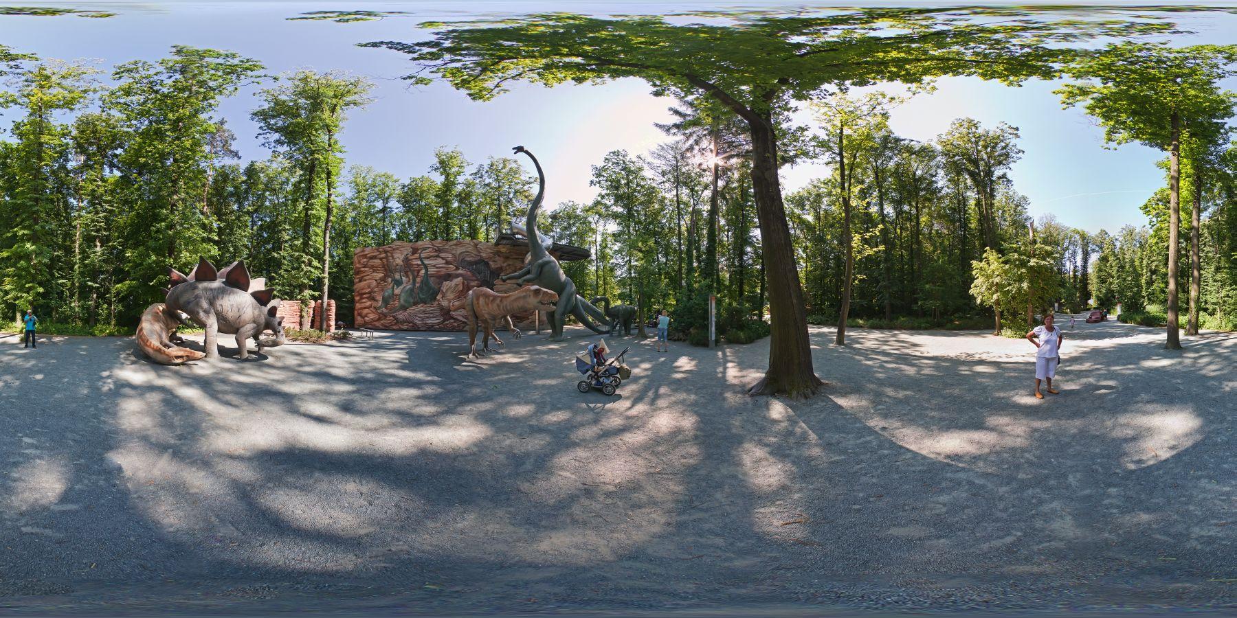 Saurierpark Kleinwelka 12