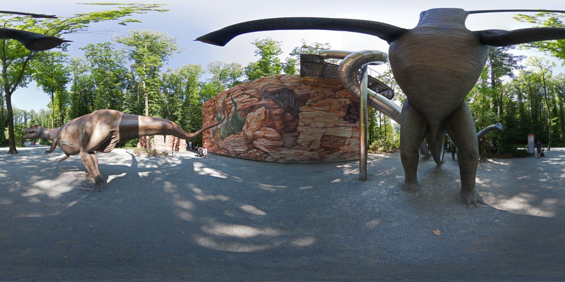 Saurierpark Kleinwelka 13