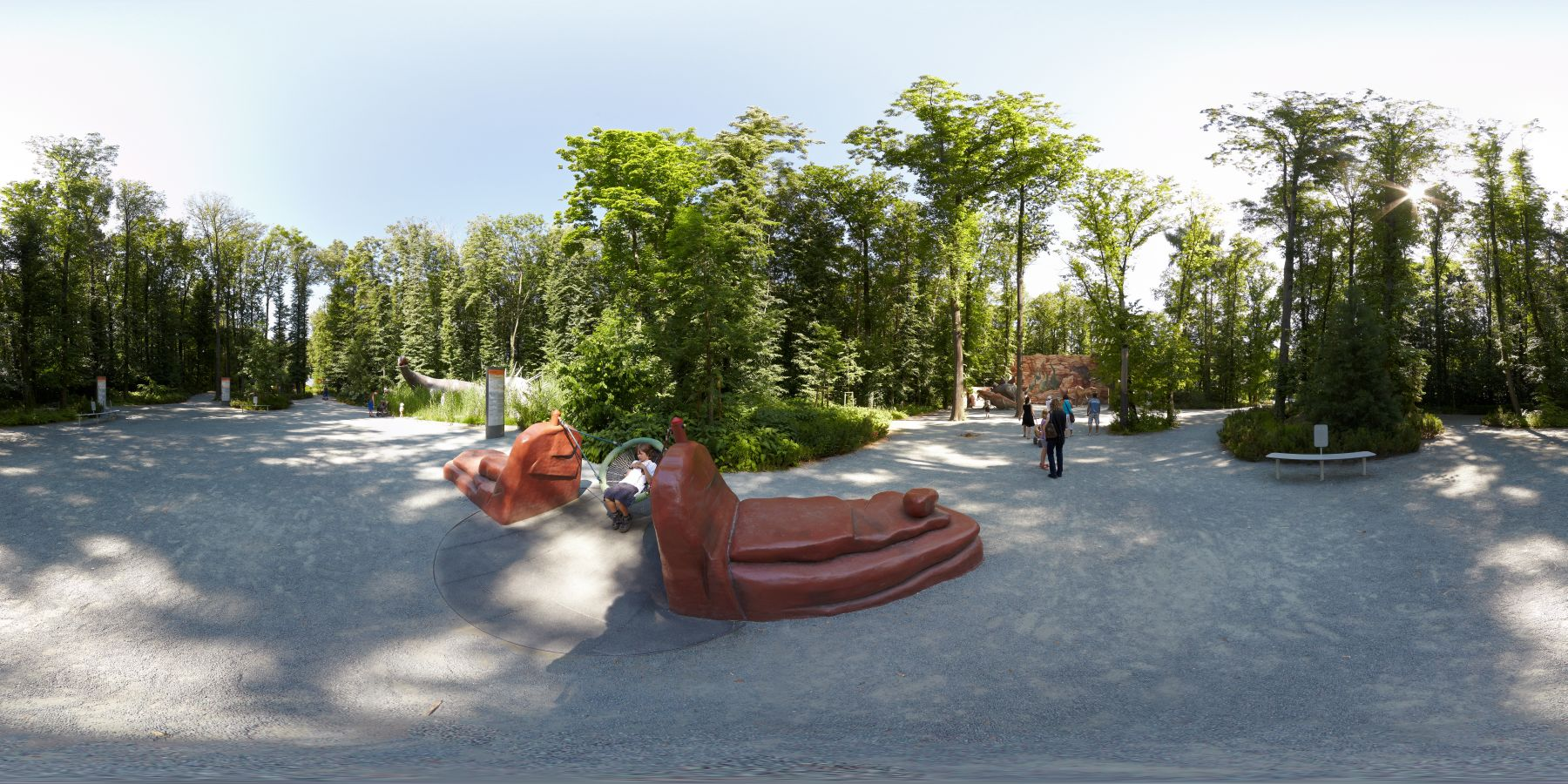 Saurierpark Kleinwelka 14