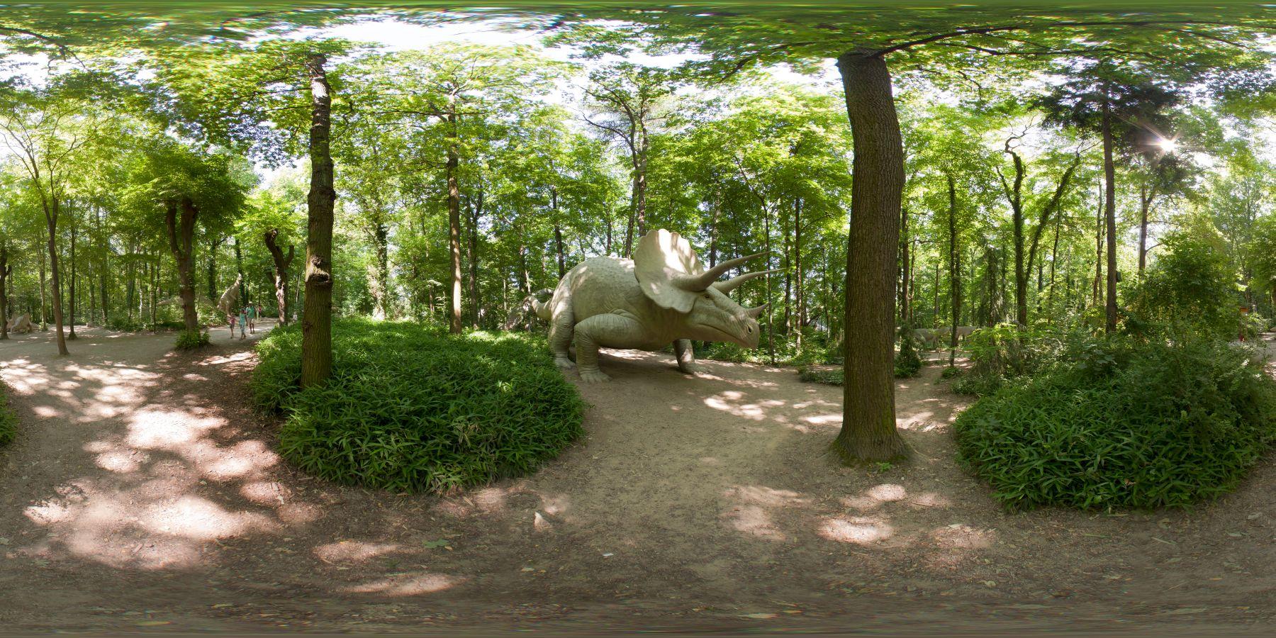 Saurierpark Kleinwelka 16
