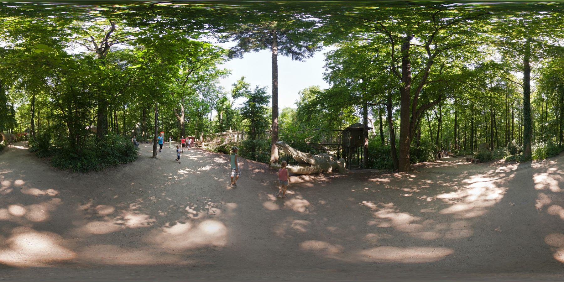 Saurierpark Kleinwelka 17