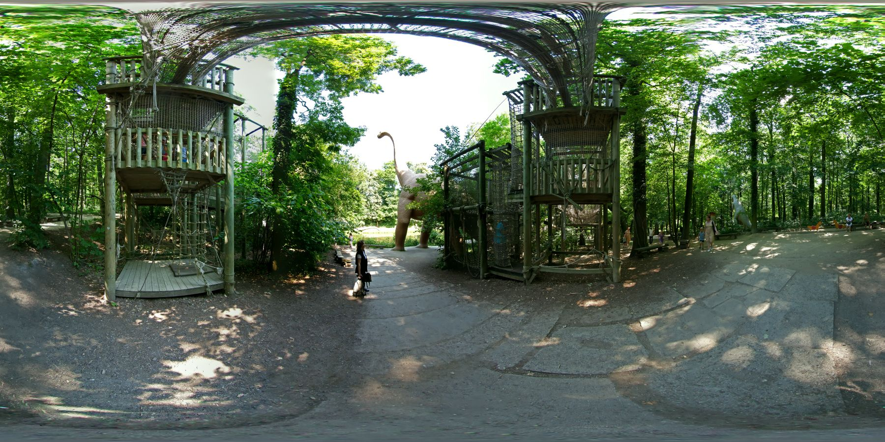 Saurierpark Kleinwelka 18