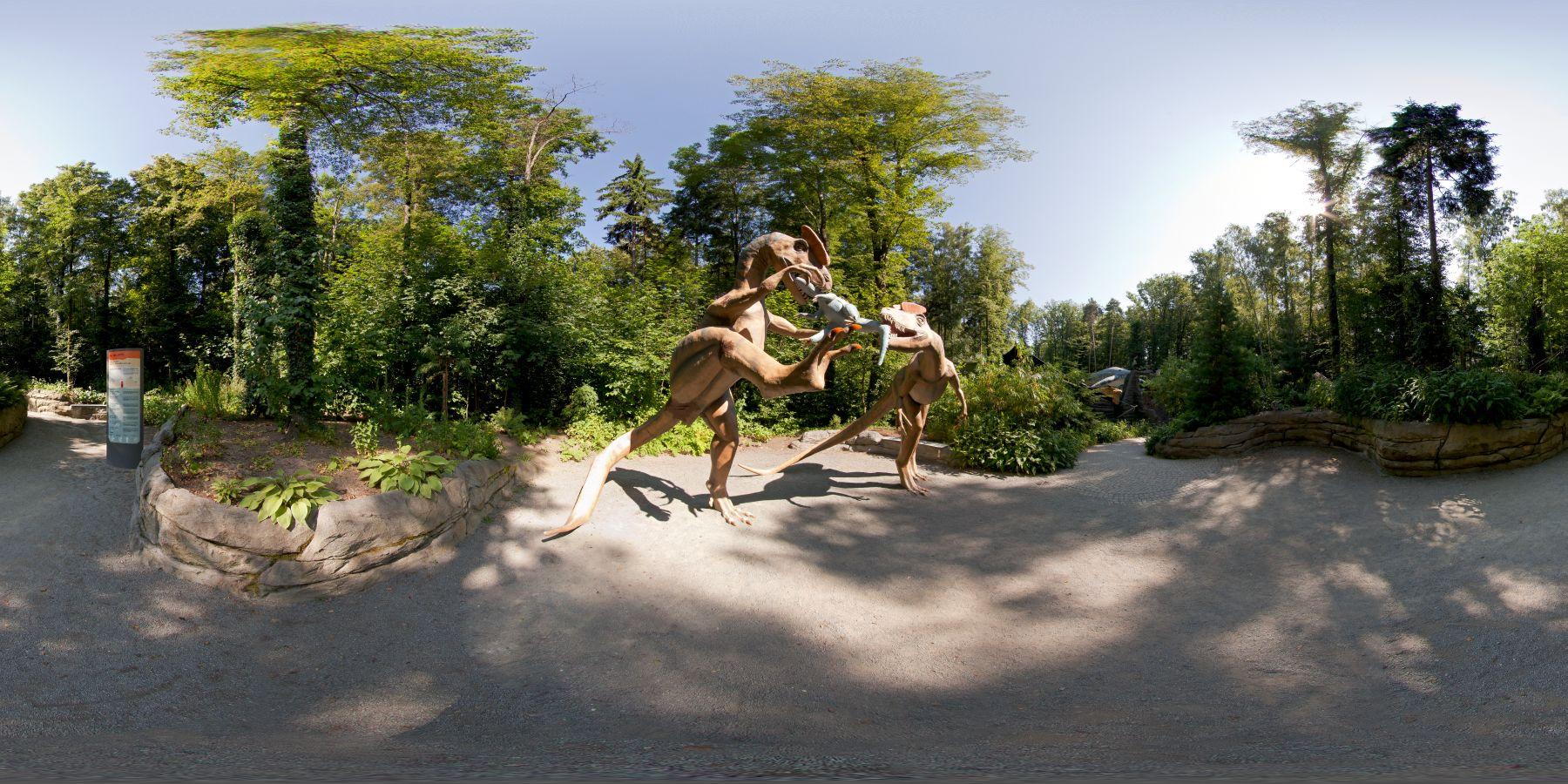 Saurierpark Kleinwelka 4