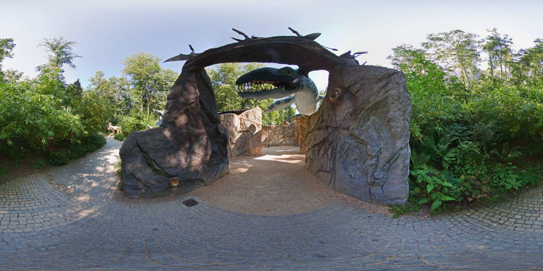 Saurierpark Kleinwelka 5