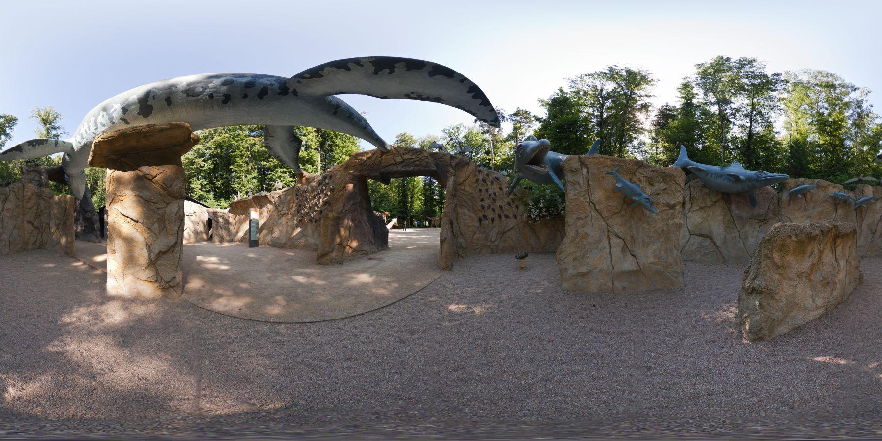 Saurierpark Kleinwelka 6