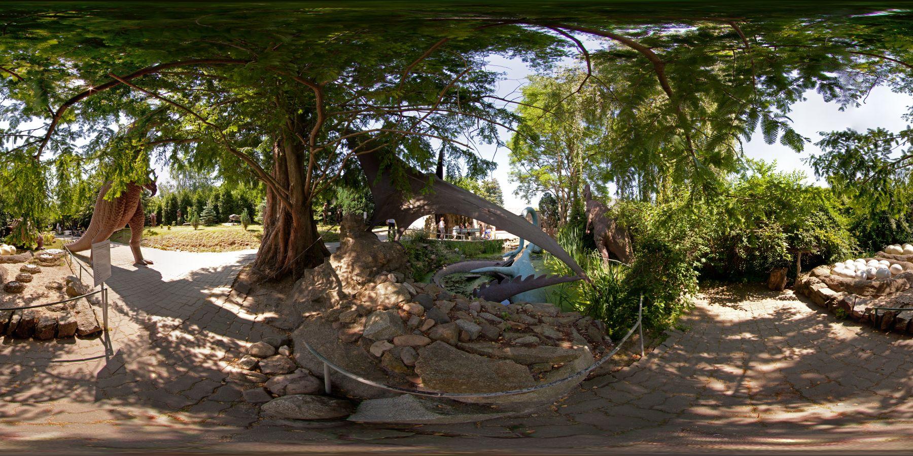 Saurierpark Kleinwelka 8