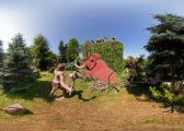 Saurierpark Kleinwelka 3