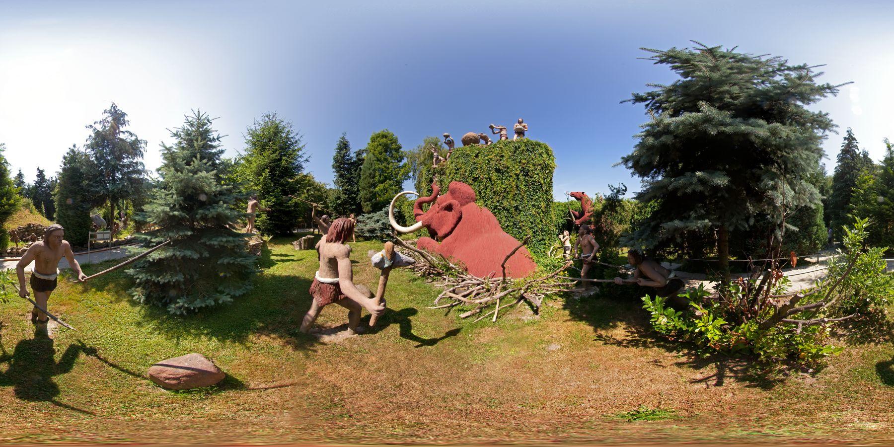 Saurierpark Kleinwelka 1