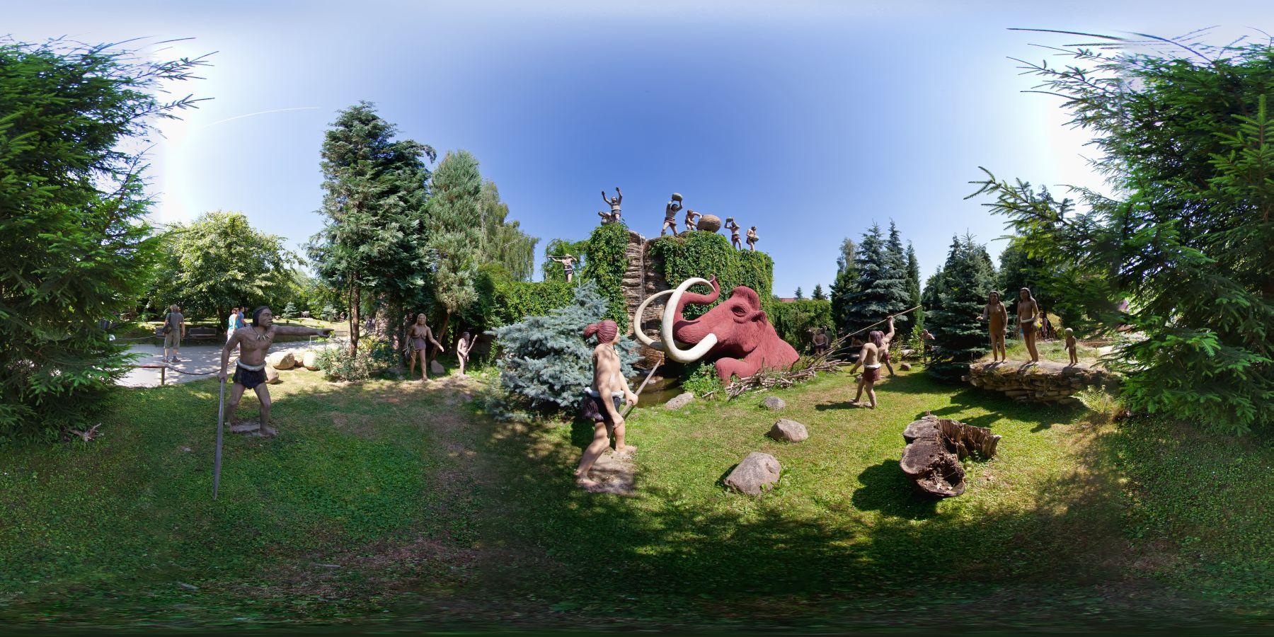 Saurierpark kleinwelka 7